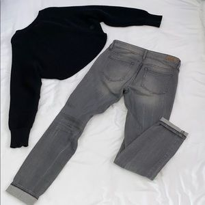 Grey Guess Jeans